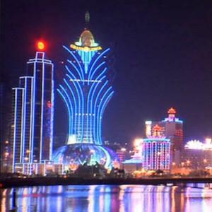 Casinos de Macao causan declive económico