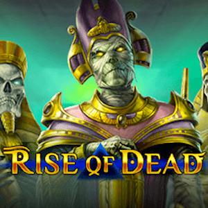 Tragamonedas en línea de Rise of Dead