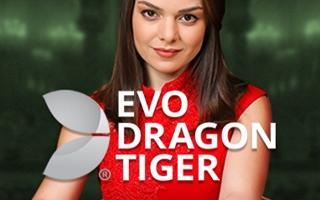 Dragon Tiger Roulette