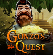 Gonzos Quest Thumbnail