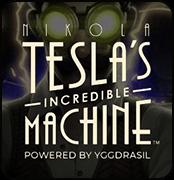 Teslas incredible machine