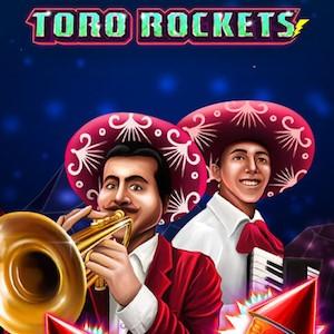 Tragamonedas Toro Rockets