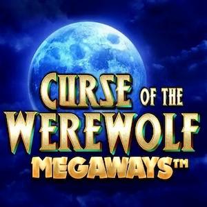 Tragamonedas Curse of The Werewolf Megaways