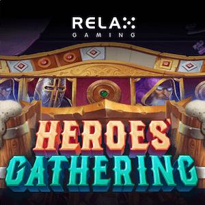 Tragamonedas de Heroes' Gathering