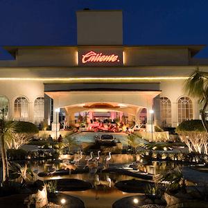 Casino Hipódromo de Agua Caliente